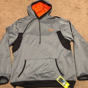 NWT Under Armour All Season Hoodie